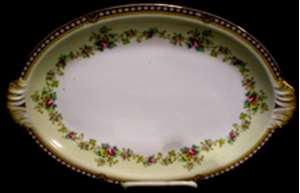 Picture of Meito - Augusta (Asama Shape) - Platter ~ Small