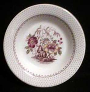 Picture of Royal - Chippendale - Bread Plate