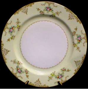 Picture of Meito - Aristocrat - Bread Plate