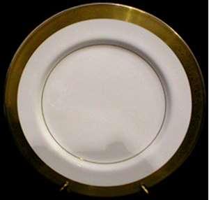 Picture of Mikasa - Harrow A1-129 - Bread Plate