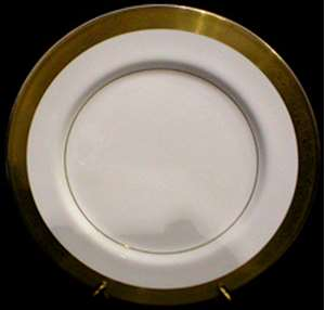 Picture of Mikasa - Harrow A1-129 - Dinner Plate