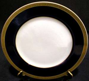 Picture of Mikasa - Imperial Blue L2821 - Saucer
