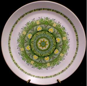 Picture of Noritake - Palos Verde - Butter Dish