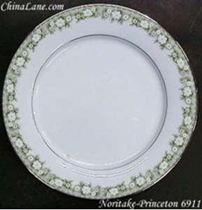 Picture of Noritake - Princeton 6911 - Dinner Plate