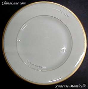 Picture of Syracuse - Monticello - Cup