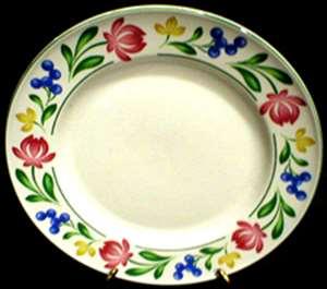 Picture of Farberware - Dorchester 388 - Dinner Plate