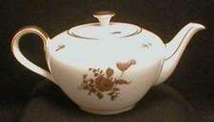 Picture of Heinrich - 16334 - Tea Pot