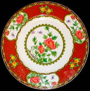 Picture of Mikasa - Imperial Palace A7608 - Dinner Plate