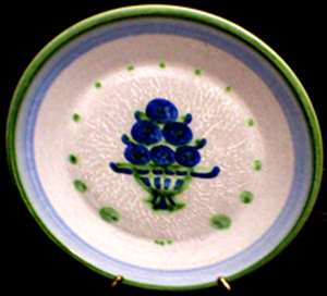Picture of Hadley, M.A. - Bouquet - Cereal Bowl