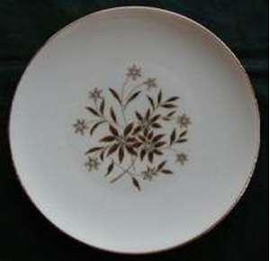 Picture of Lenox - Starlight X302 - Bread Plate