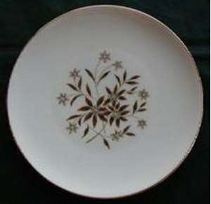 Picture of Lenox - Starlight X302 - Luncheon Plate
