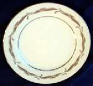 Picture of Noritake - Gaylord 5526 - Bread Plate
