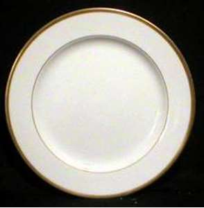 Picture of Noritake - Goldcroft ~ No # - Oval Bowl