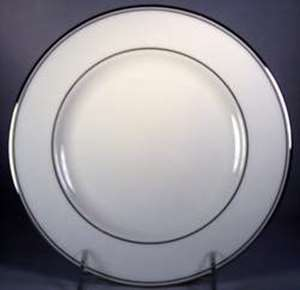 Picture of Lenox - Federal Platinum - Dinner Plate