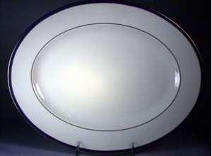 Picture of Lenox - Urban Twilight - Platter~Small