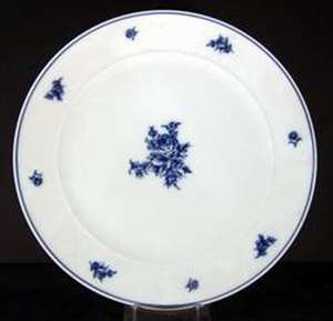 Picture of Block - Chateau D'Azur - Dinner Plate