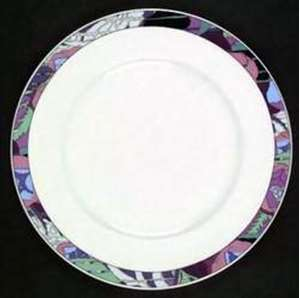 Picture of Ginori - Intra - Salad Plate