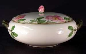 Picture of Franciscan - Desert Rose ~ USA - Covered Casserole