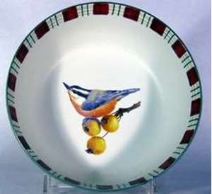 Picture of Lenox - Winter Greetings~Everyday - All Purpose Bowl