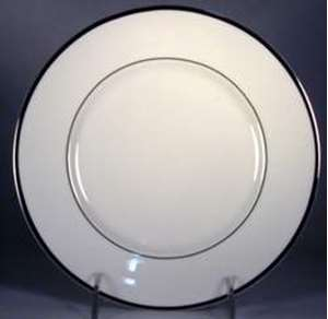 Picture of Noritake - Cameo Platinum HK301 - Cup and Saucer