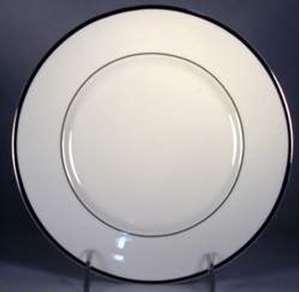 Picture of Noritake - Cameo Platinum HK301 - Dinner Plate