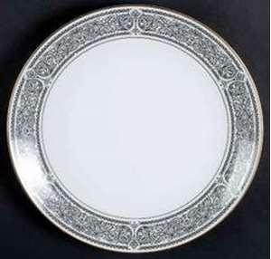 Picture of Mikasa - Brindisi 5854 - Salad Plate