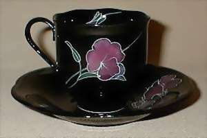 Picture of Mikasa - Tango UP008 - Cup