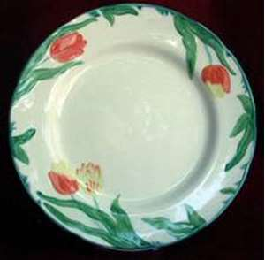 Picture of Franciscan - Tulip - Dinner Plate