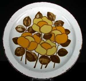 Picture of Midwinter - Summer - Bread Plate
