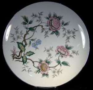Picture of Halsey - Chantilly 414 - Oval Bowl