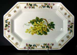 Picture of Nikko - Orchard (Classic) - Platter