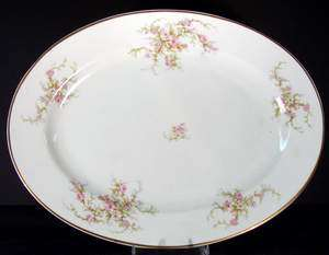 Picture of Kirk - Hathaway - Platter