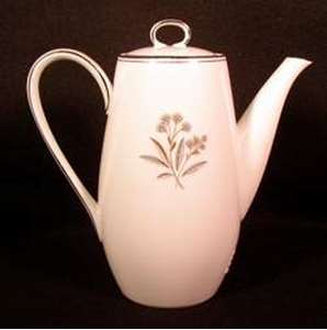 Picture of Noritake - Bessie 5788 - Coffee Pot~Small
