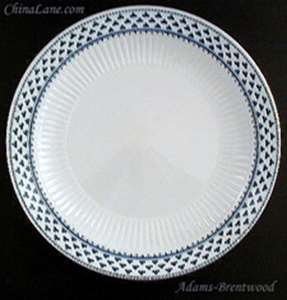 Picture of Adams - Brentwood - Bread Plate