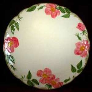 Picture of Franciscan - Desert Rose ~ USA - Chop Plate