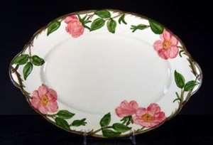 Picture of Franciscan - Desert Rose ~ USA - Platter