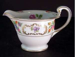 Picture of Rose China (Japan) - RO51 - Creamer