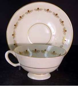 Picture of Lenox - Romance E501 - Cup and Saucer