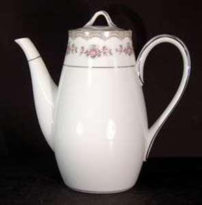 Picture of Noritake - Glenwood 5770 - Coffee Pot