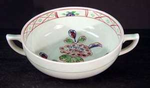 Picture of Adams - Old Bow - Cream Soup Bowl