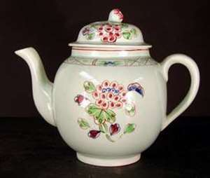 Picture of Adams - Old Bow - Tea Pot