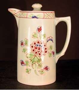 Picture of Adams - Old Bow - Coffee Pot