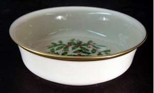 Picture of Lenox - Holiday - Dessert Bowl