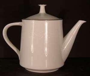 Picture of Noritake - Reina 6450Q - Tea Pot