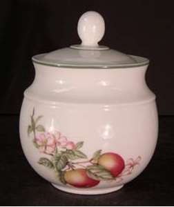 Picture Of Royal Doulton Ashberry Sugar Bowl