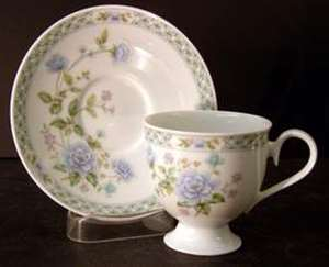 Picture of Noritake - Angel D'Amour 2769 - Saucer