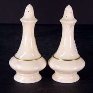 Picture of Lenox - Regency Collection - Salt and Pepper