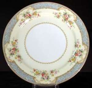 Picture of Noritake - Bluedawn 622 - Bread Plate