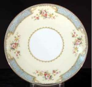 Picture of Noritake - Bluedawn 622 - Cream Soup Saucer