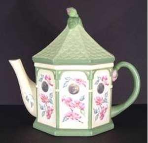 Picture of Lenox - Summer Greetings - Tea Pot